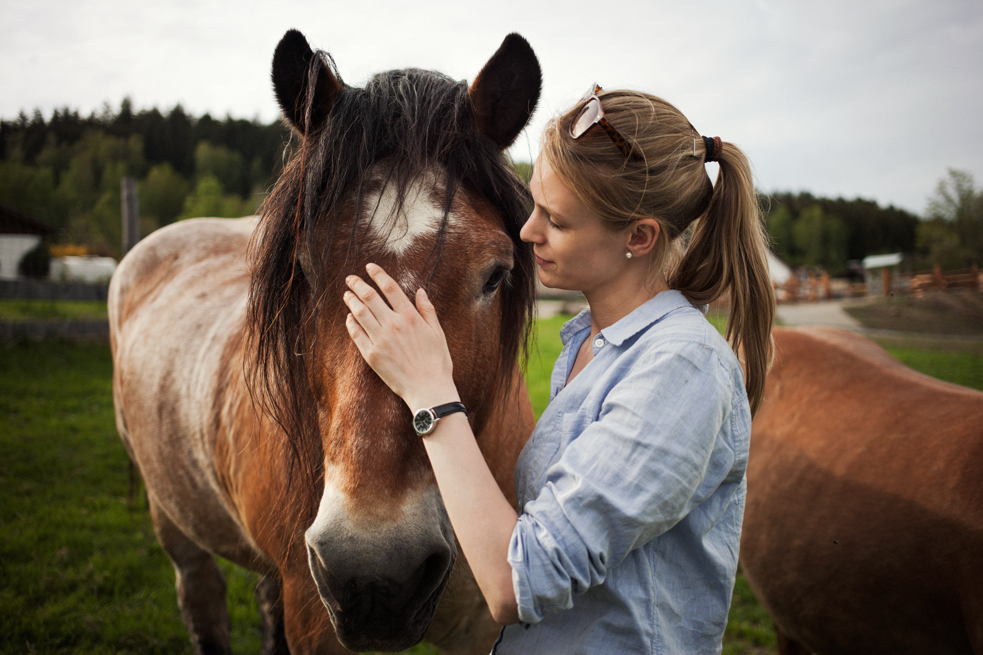 timo-stammberger-photography-animal-sanctuary-pferd-maedchen-nature-horse-erdlingshof-mitgefuehl-woman-compassion