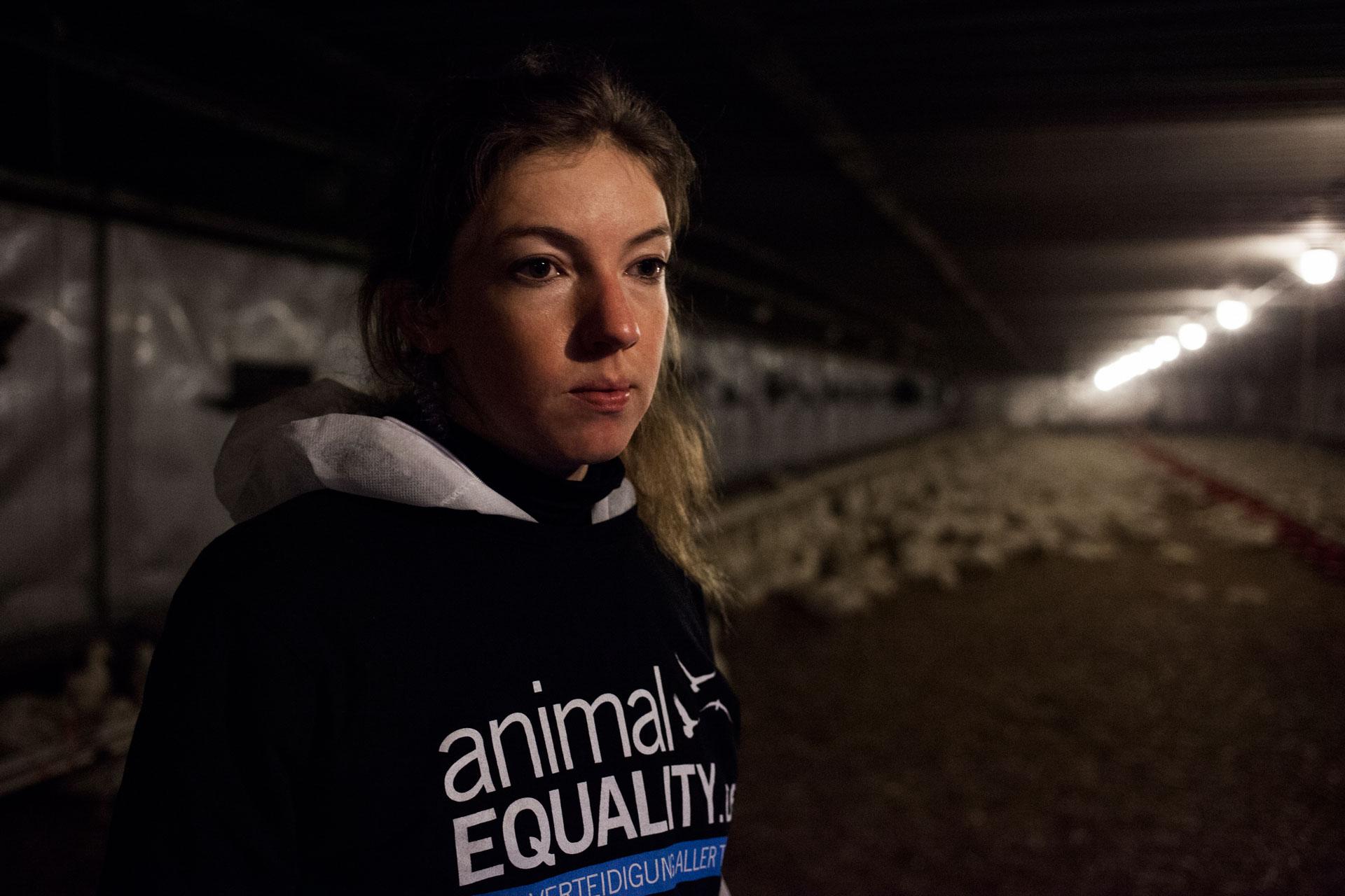 Timo-Stammberger-Animal-Equality-Tierrechte-Factory-Farming-Activism-Weihnachtsente-Massentierhaltung-Enten-Ducks