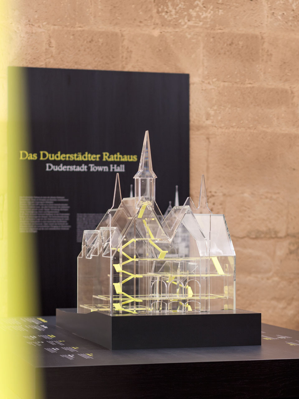 Timo_Stammberger_Duderstadt_Modell_Rathaus
